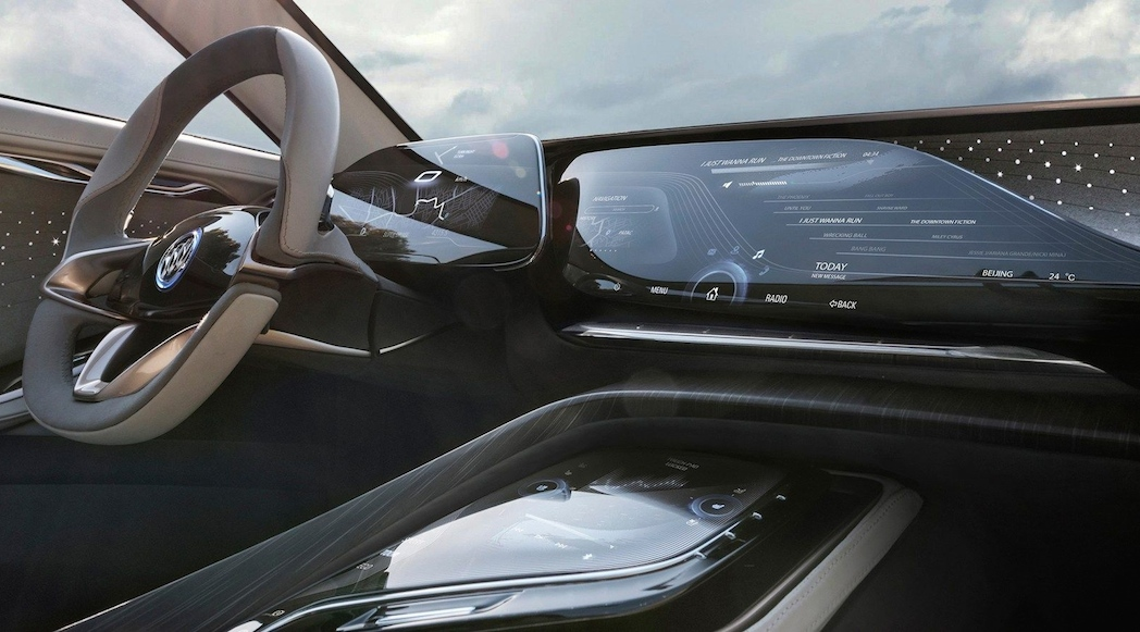 Buick-Enspire-Concept 2018-3