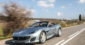 Essai Routier: Ferrari Portofino 2019