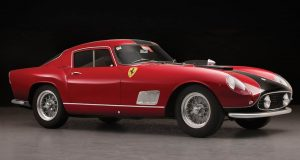 ENCANS : Ferrari 250 GT Competizione TdF 1957 : jusqu'à 12 millions