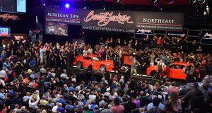 Les dernières Dodge Viper et Challenger SRT Demon récoltent 1 million de dollars à l'encan