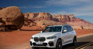 Essai Routier BMW X5 2019