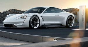 Porsche dévoile plus de détails sur la Taycan