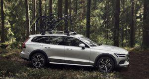Volvo dévoile la nouvelle V60 Cross Country 2019