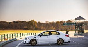 Une rumeur veut que Toyota et Subaru travaillent sur la prochaine WRX STI