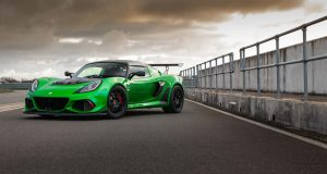 Lotus et Williams forment un partenariat stratégique