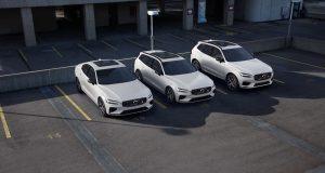 Les V60 et XC60 2020 de Volvo auront des variantes Polestar Engineered