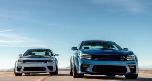 Charger 2020: Dodge fait des largesses