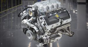Le moteur de la Mustang Shelby GT500 développera 760 chevaux