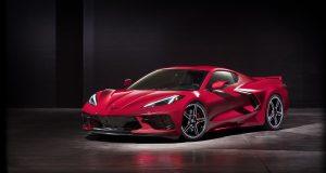 Voiture nord-américaine de l'année : la Corvette l'emporte!
