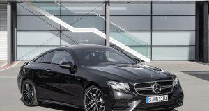 Devriez-vous acheter une Mercedes-AMG E 53 Coupé 2019?