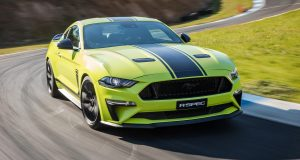 Ford Mustang R-Spec: 700 chevaux australiens