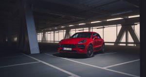 Le Porsche Macan GTS est de retour pour 2020