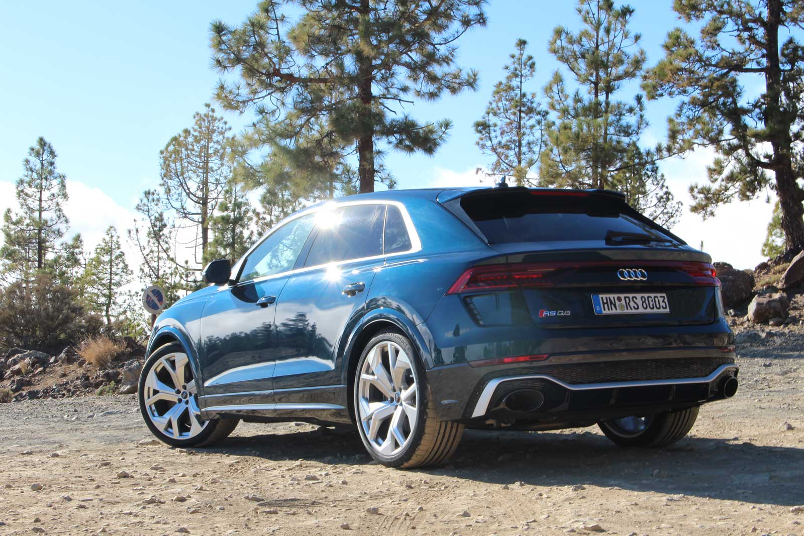 2021-Audi-RS-Q8-06-MD - Luxury Car Magazine