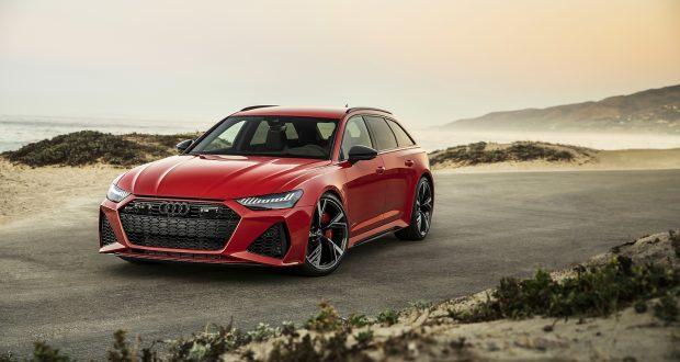 Premier essai de l'Audi RS 6 Avant 2021: LA voiture des fanatiques enfin parmi nous