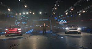 La Turquie dévoile son tout premier véhicule 100% électrique
