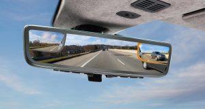 Aston Martin et Gentex dévoileront une technologie de camera au CES