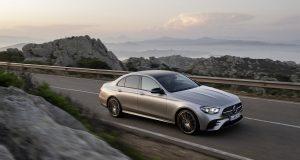 La Mercedes-Benz Classe E 2021 enfin dévoilée