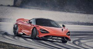 La toute nouvelle McLaren 765LT révélée