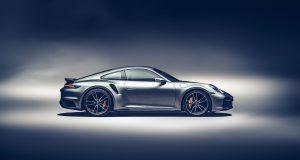 Voici la nouvelle Porsche 911 Turbo S est ses 641 chevaux