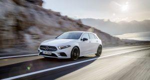 Devriez-vous acheter une Mercedes-Benz Classe A à hayon 2020 ?