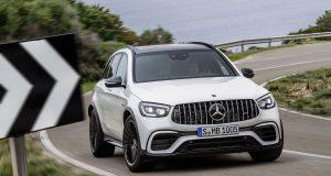 Devriez-vous acheter une Mercedes-AMG GLC 63 S 4Matic+ ?