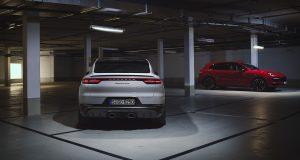 Un V8 biturbo pour le Porsche Cayenne GTS 2021