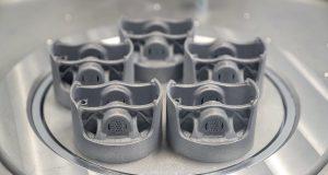 Porsche fait des essais avec des pistons imprimés en 3D