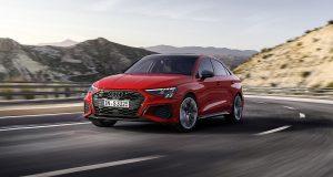 Voici la nouvelle Audi S3 Sportback et berline