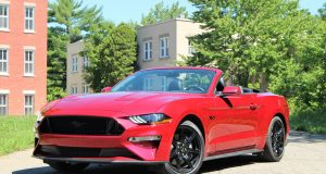 Ford Mustang 2020 : voiture sport par excellence
