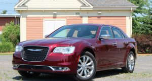 Chrysler 300 2020 : la berline résiliente