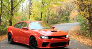 Dodge Charger SRT Hellcat Widebody 2020 : fureur et égoïsme