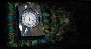 Rolls-Royce Phantom Iridescent Opulence : une œuvre d'art dans l'habitacle