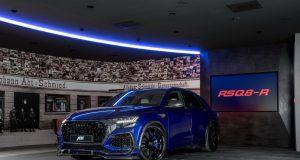 L'Audi RS Q8 selon ABT : un utilitaire aux performances dignes du Nürburgring